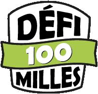 Défi 100 Milles